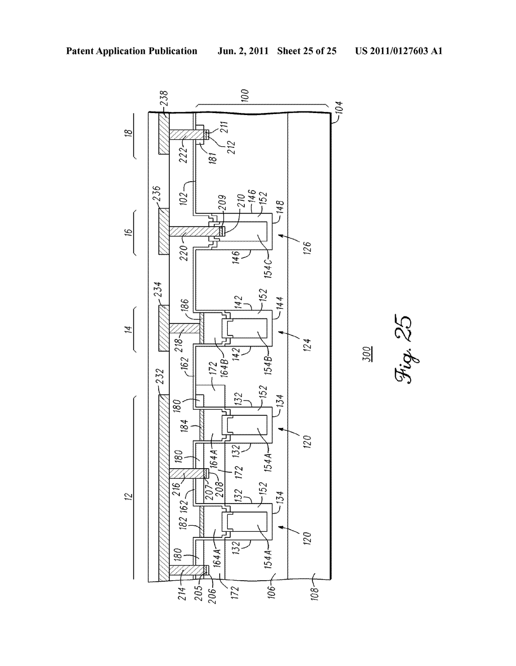 SEMICONDUCTOR COMPONENT AND METHOD OF MANUFACTURE - diagram, schematic, and image 26