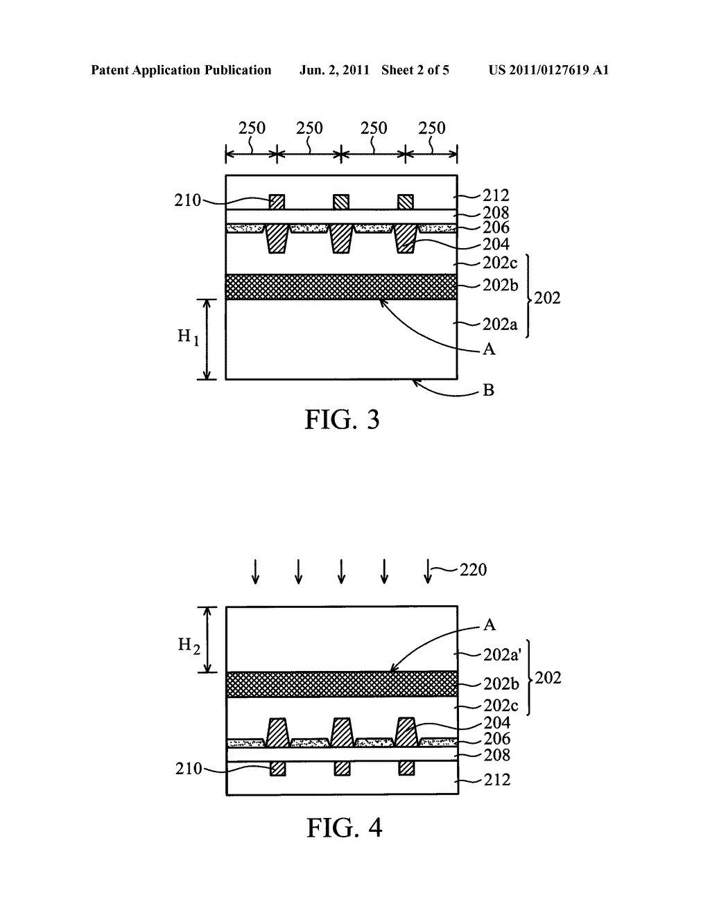BIOSENSOR DEVICES AND METHOD FOR FABRICATING THE SAME - diagram, schematic, and image 03