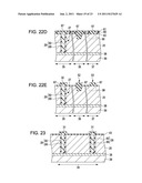 SOLID-STATE IMAGING DEVICE, METHOD OF MANUFACTURING THE SAME, AND     ELECTRONIC APPARATUS diagram and image