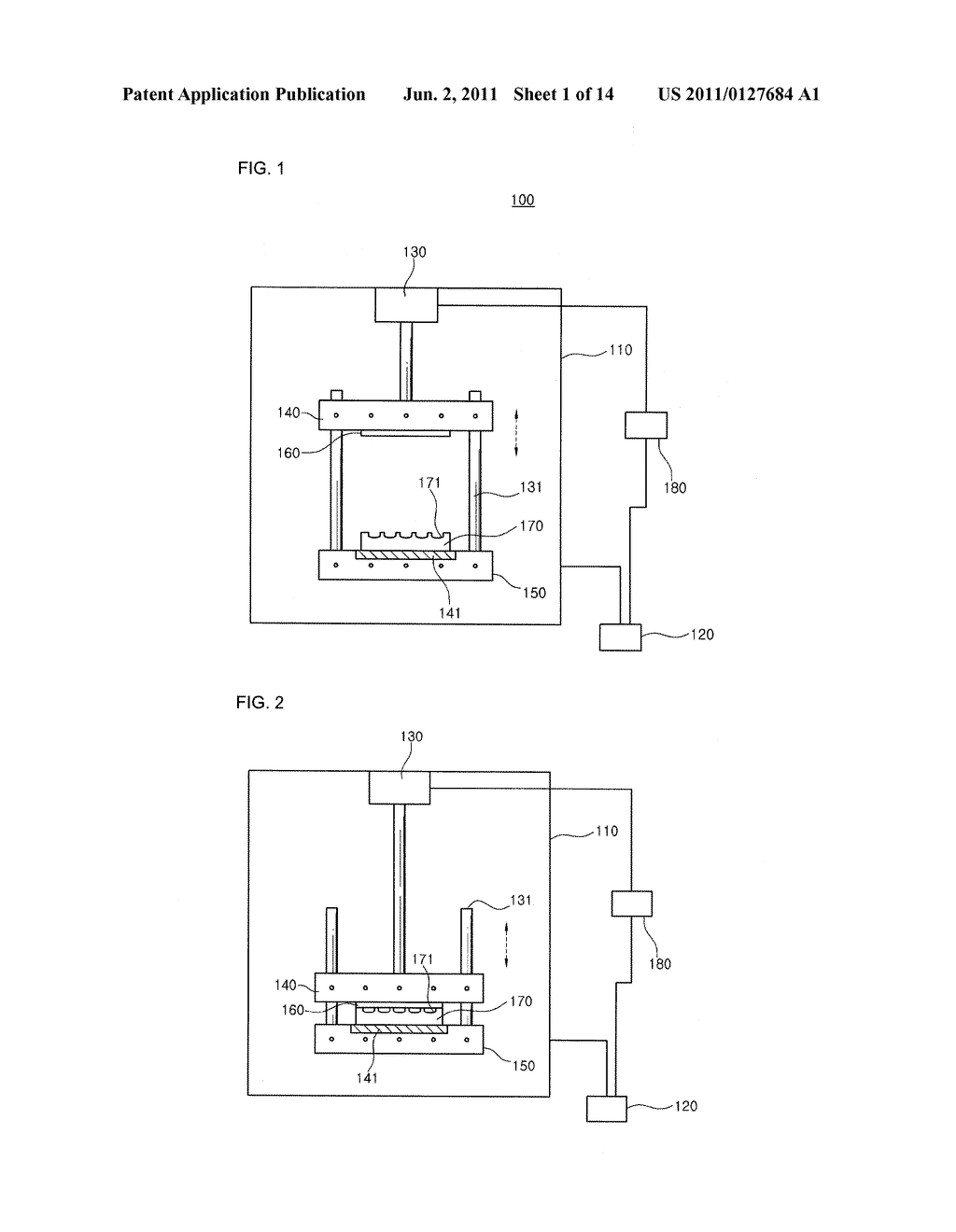 APPARATUS AND METHOD FOR MANUFACTURING MICRO LENS ARRAY - diagram, schematic, and image 02