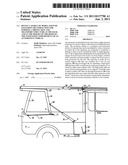 DEVICE CAPABLE OF MODULATION BY EXPANSION OR COMPACTION FOR FORMING A     PROTECTION AND  TRANSPORT STRUCTURE AT THE BACK AND AT THE HEIGHT OF THE     ROOF OF THE PASSENGER COMPARTMENT OF AN AUTOMOTIVE VEHICLE diagram and image
