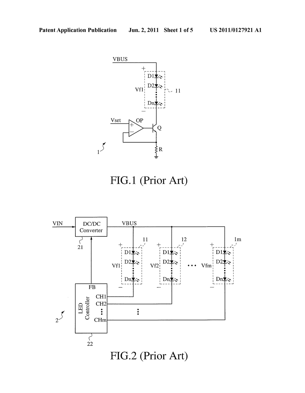 Current Balance Circuit Diagram House Wiring Symbols 12 Parallel Ac Circuits Light Emitting Diode Led Rh Patentsencyclopedia Com