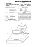 PROBE INSPECTING METHOD AND CURABLE RESIN COMPOSITION diagram and image