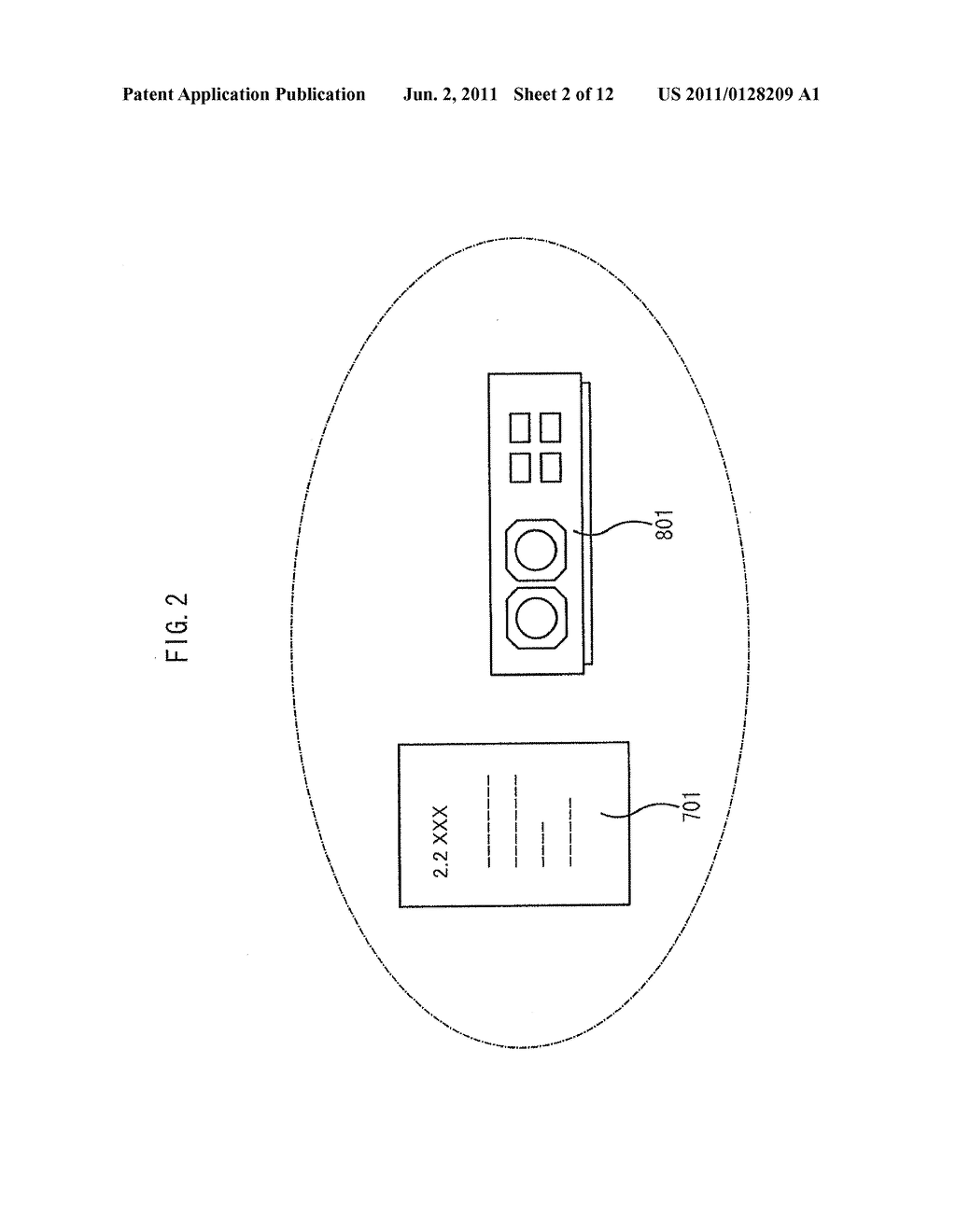 HEAD MOUNTED DISPLAY DEVICE - diagram, schematic, and image 03
