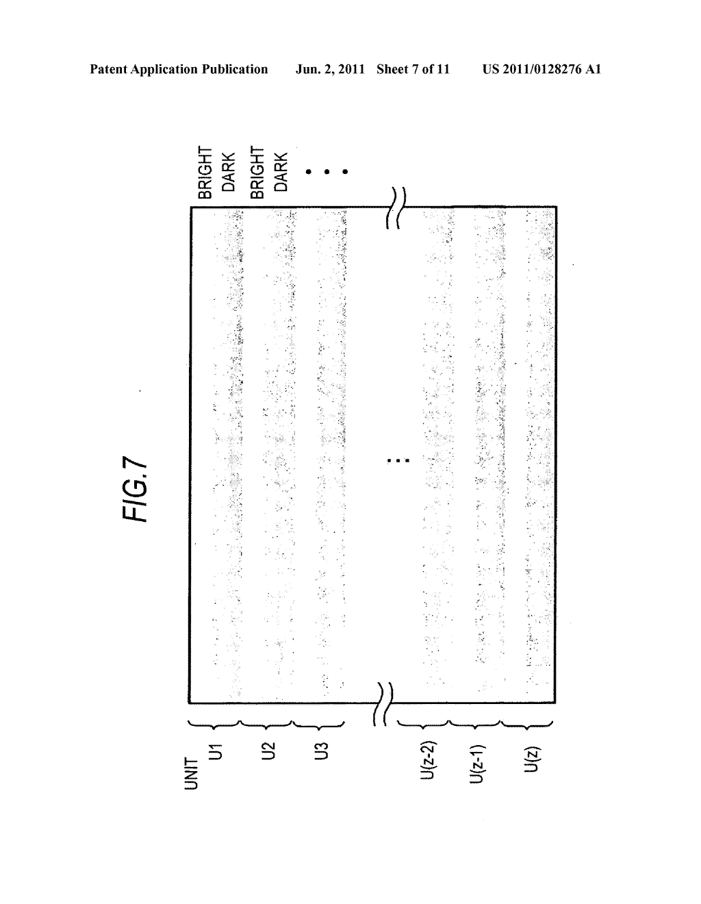 Display apparatus and display drive method - diagram, schematic, and image 08