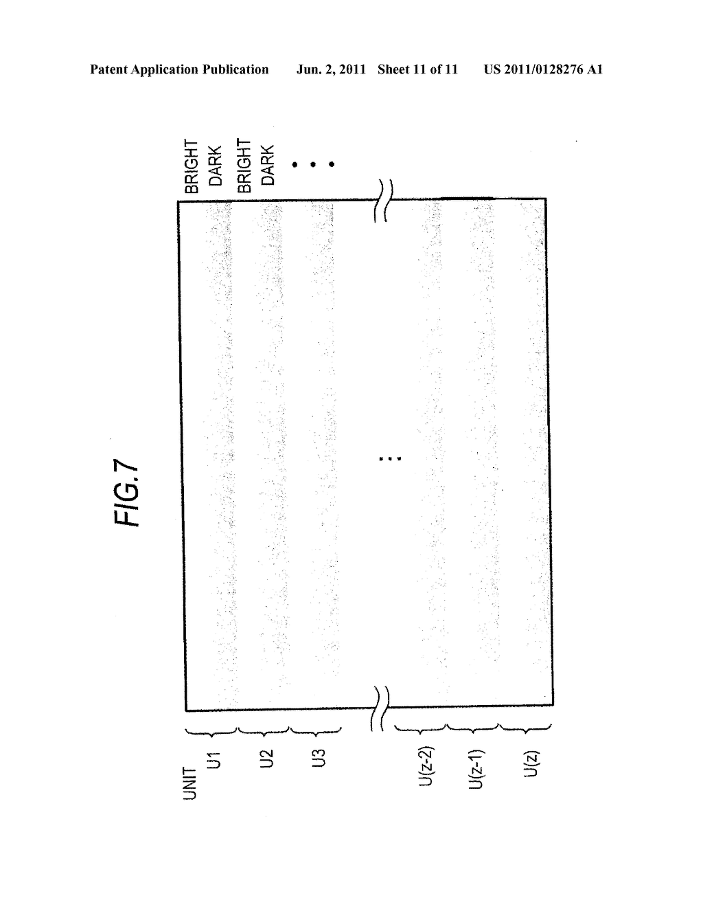 Display apparatus and display drive method - diagram, schematic, and image 12