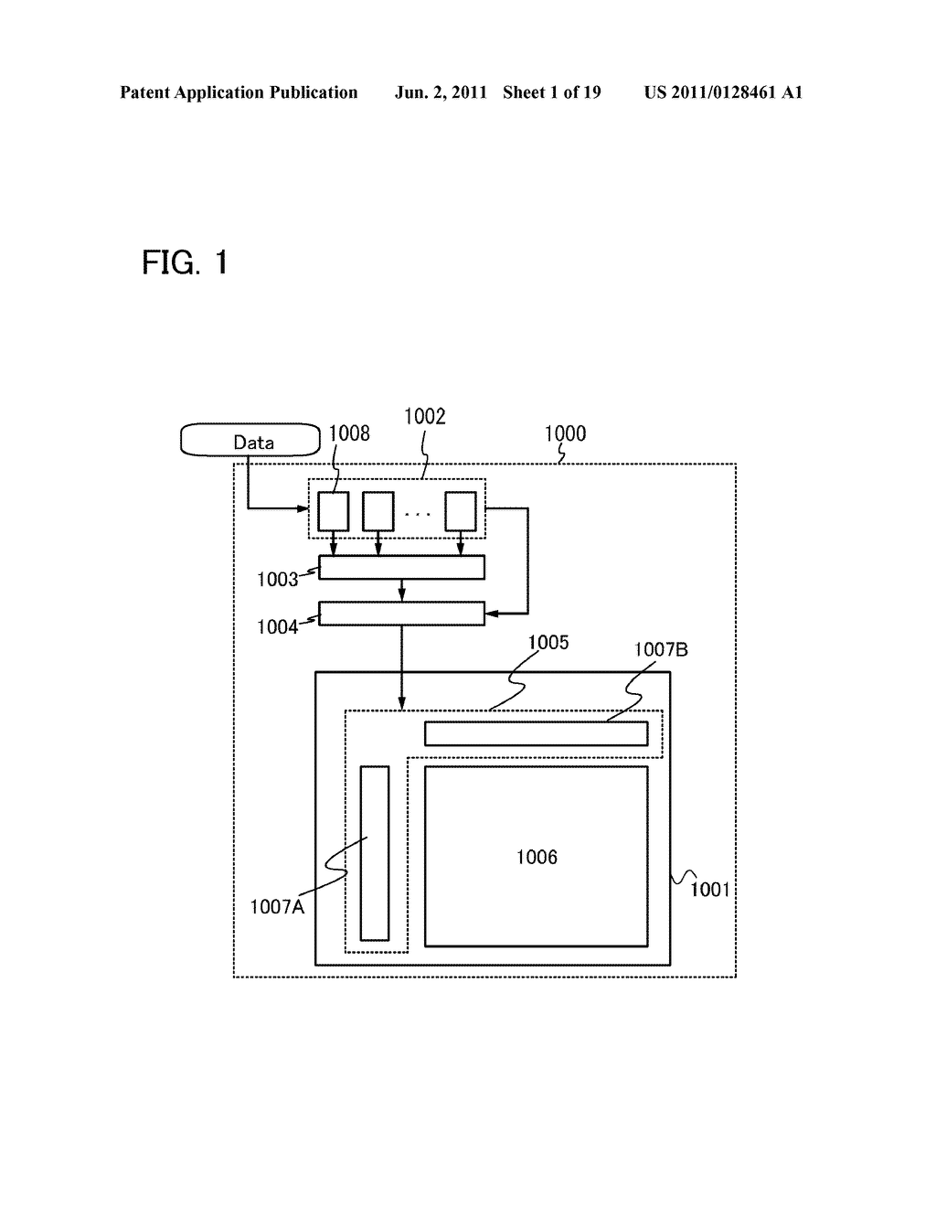 LIQUID CRYSTAL DISPLAY DEVICE, METHOD FOR DRIVING THE SAME, AND ELECTRONIC     DEVICE INCLUDING THE SAME - diagram, schematic, and image 02