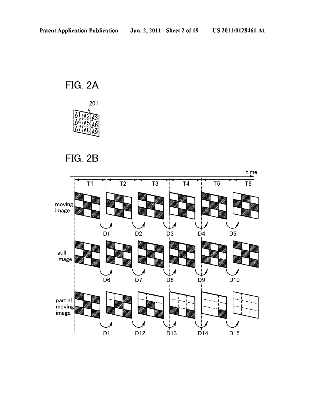 LIQUID CRYSTAL DISPLAY DEVICE, METHOD FOR DRIVING THE SAME, AND ELECTRONIC     DEVICE INCLUDING THE SAME - diagram, schematic, and image 03