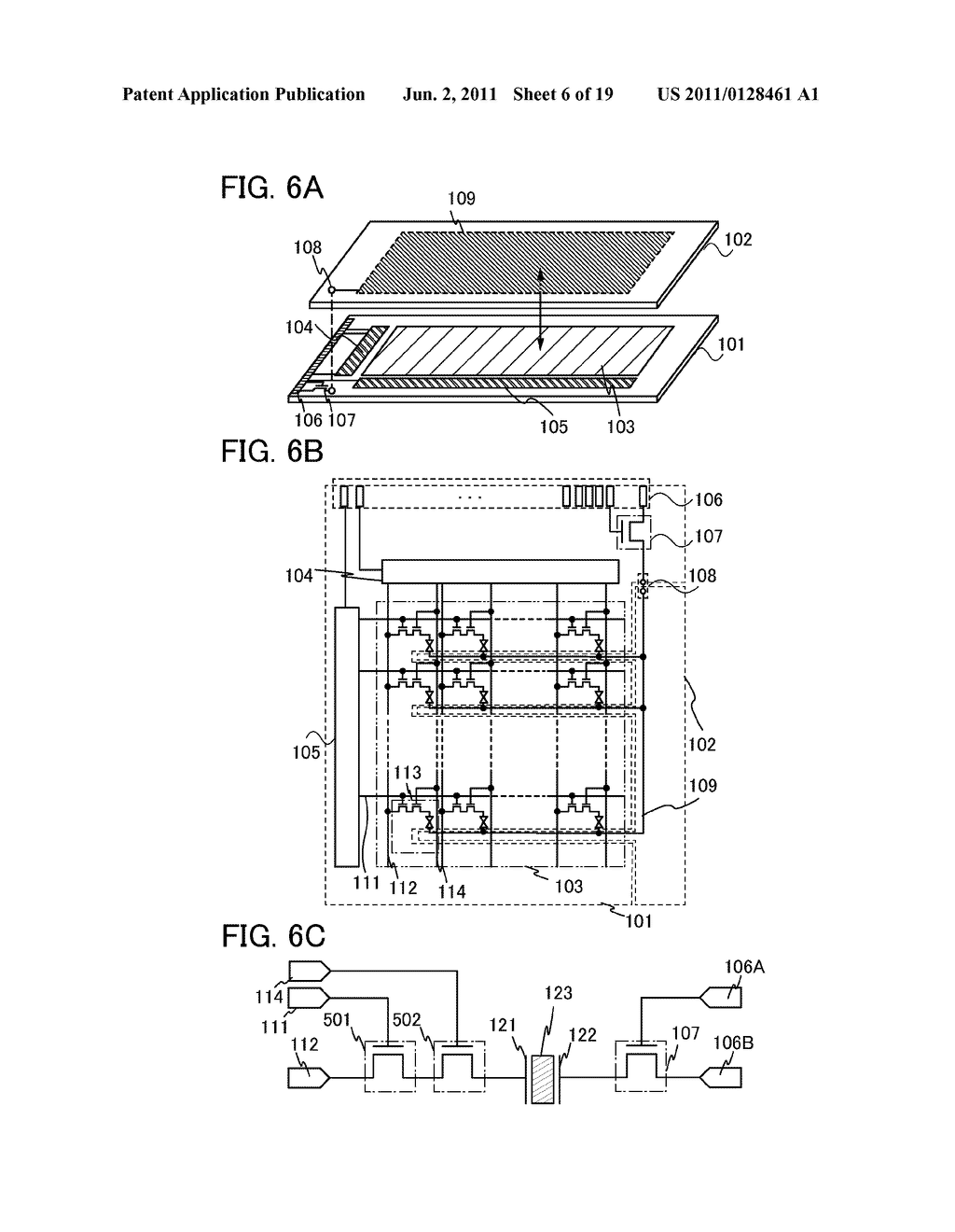 LIQUID CRYSTAL DISPLAY DEVICE, METHOD FOR DRIVING THE SAME, AND ELECTRONIC     DEVICE INCLUDING THE SAME - diagram, schematic, and image 07