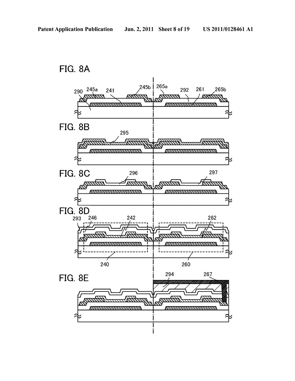 LIQUID CRYSTAL DISPLAY DEVICE, METHOD FOR DRIVING THE SAME, AND ELECTRONIC     DEVICE INCLUDING THE SAME - diagram, schematic, and image 09