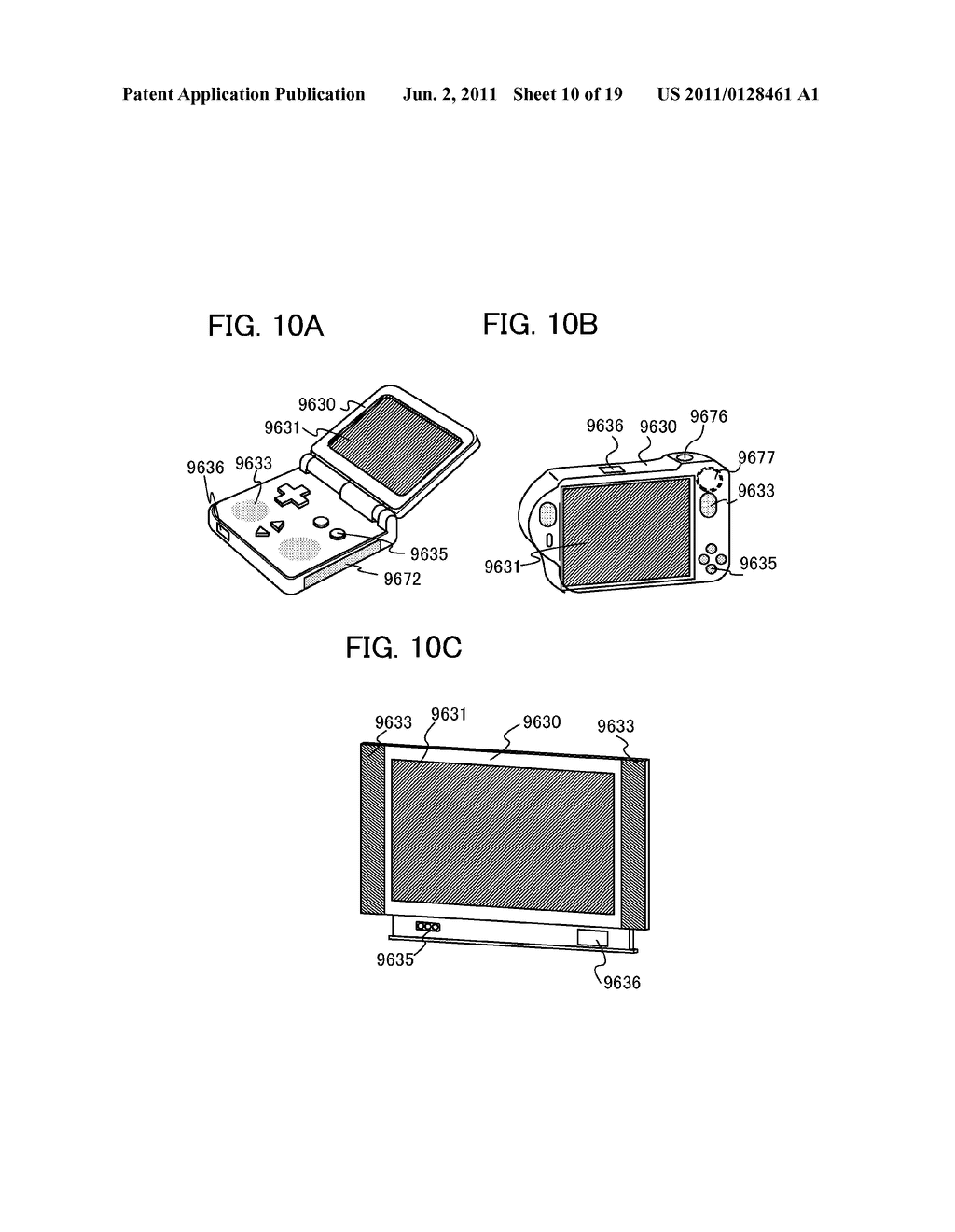 LIQUID CRYSTAL DISPLAY DEVICE, METHOD FOR DRIVING THE SAME, AND ELECTRONIC     DEVICE INCLUDING THE SAME - diagram, schematic, and image 11