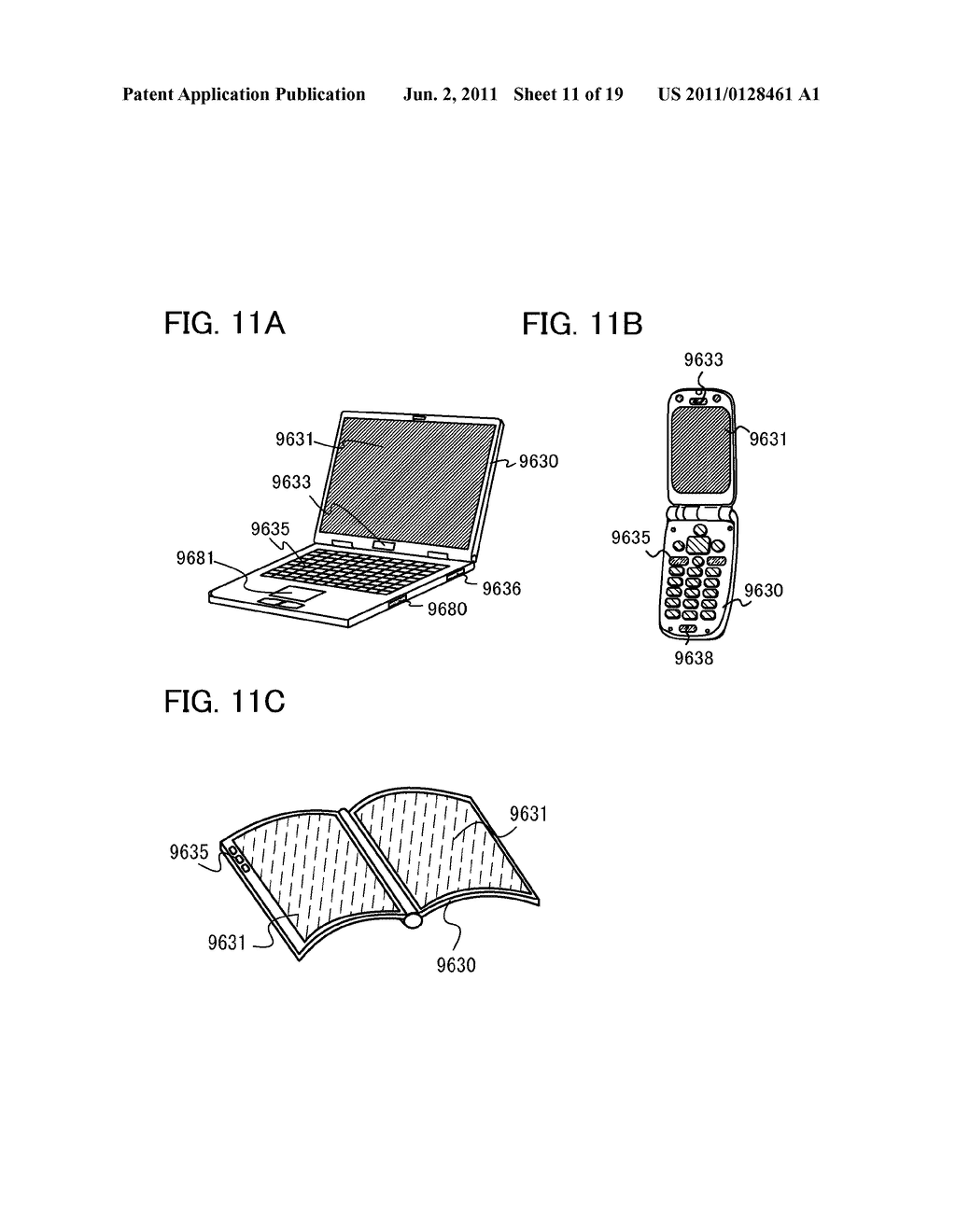 LIQUID CRYSTAL DISPLAY DEVICE, METHOD FOR DRIVING THE SAME, AND ELECTRONIC     DEVICE INCLUDING THE SAME - diagram, schematic, and image 12