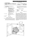 Fast-Indexing Filter Wheel and Method of Use diagram and image