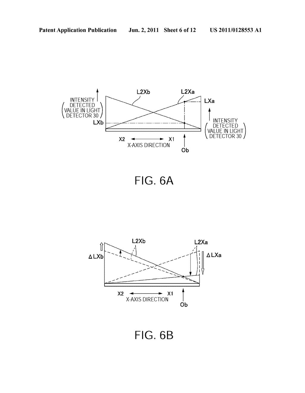 OPTICAL-TYPE POSITION DETECTING DEVICE, HAND APPARATUS, AND TOUCH PANEL - diagram, schematic, and image 07