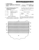 HIGH INFRARED REFLECTION COATINGS, THIN FILM COATING DEPOSITION METHODS     AND ASSOCIATED TECHNOLOGIES diagram and image