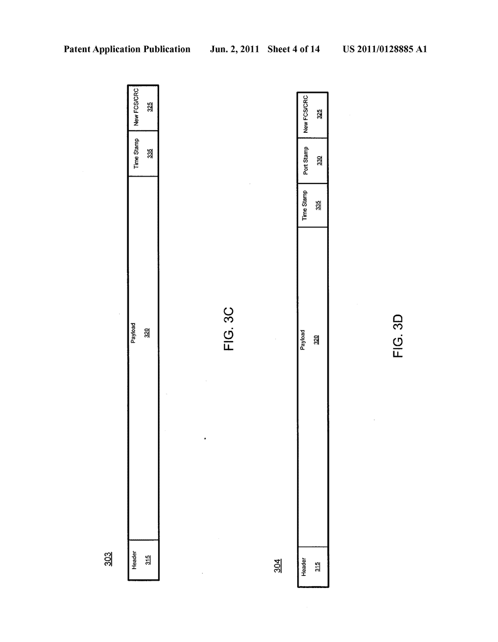 SYSTEM, APPARATUS, AND METHOD FOR MODIFYING CAPTURED DATA PACKETS - diagram, schematic, and image 05