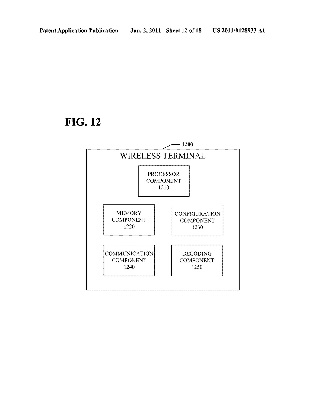 METHOD AND APPARATUS THAT FACILITATES OPERATING A RELAY VIA A MULTIMEDIA     BROADCAST SINGLE FREQUENCY NETWORK BASED BACKHAUL LINK - diagram, schematic, and image 13