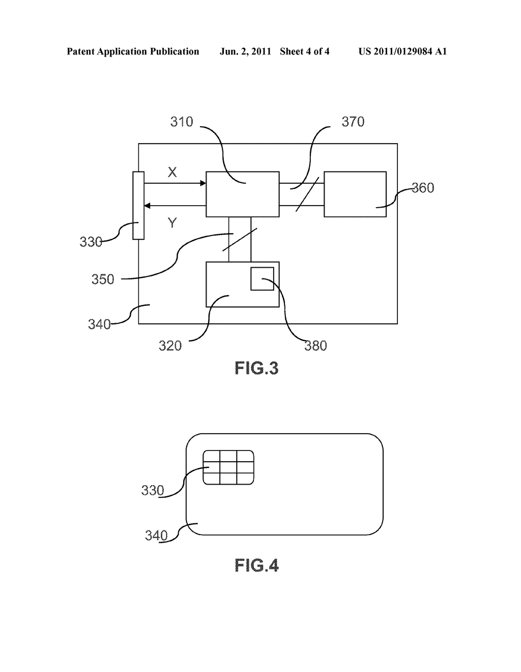 METHOD OF EXECUTING AN ALGORITHM FOR PROTECTING AN ELECTRONIC DEVICE BY     AFFINE MASKING AND ASSOCIATED DEVICE - diagram, schematic, and image 05