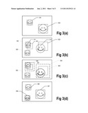 REAL-TIME FACE TRACKING IN A DIGITAL IMAGE ACQUISITION DEVICE diagram and image