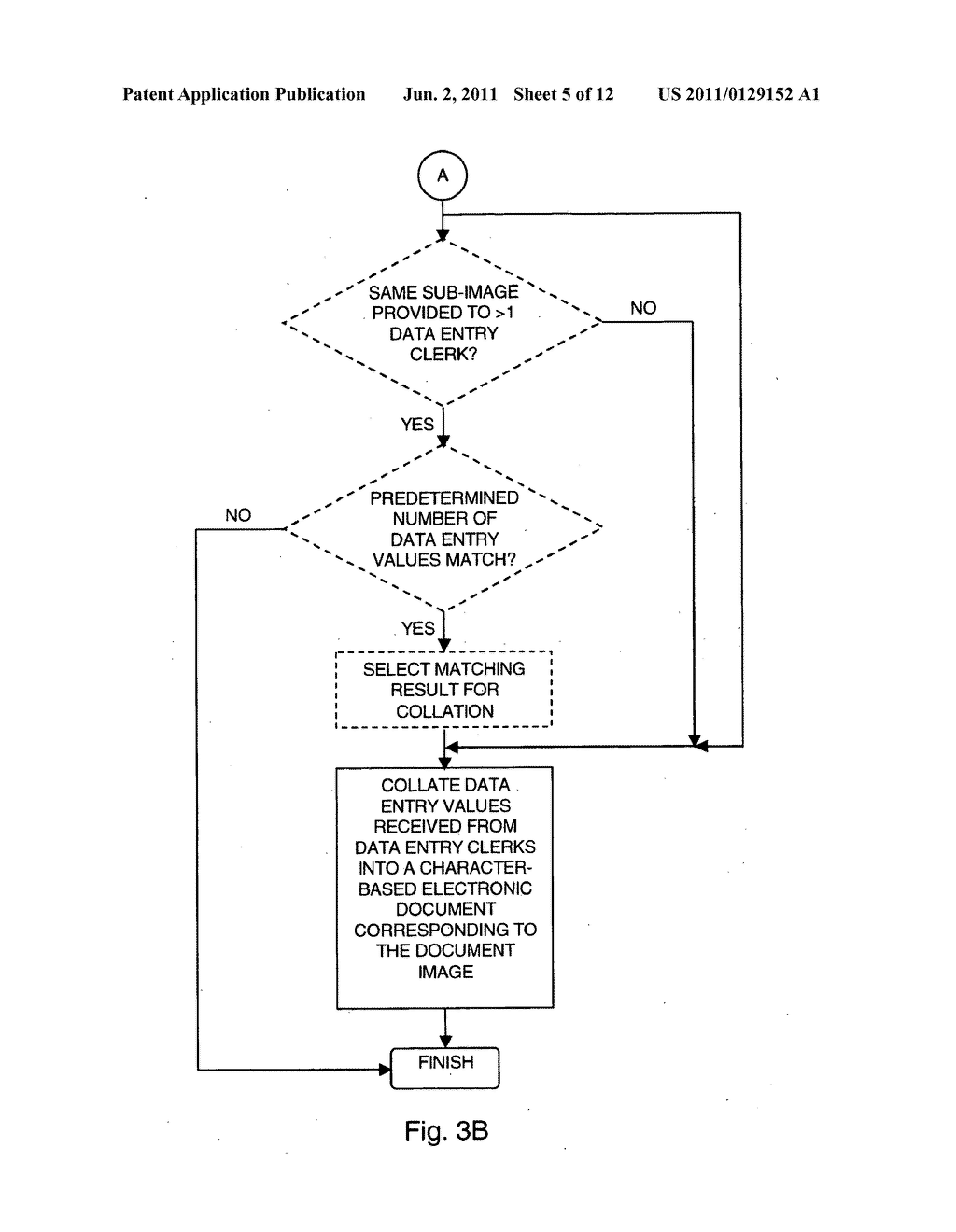 DISTRIBUTED DOCUMENT PROCESSING - diagram, schematic, and image 06