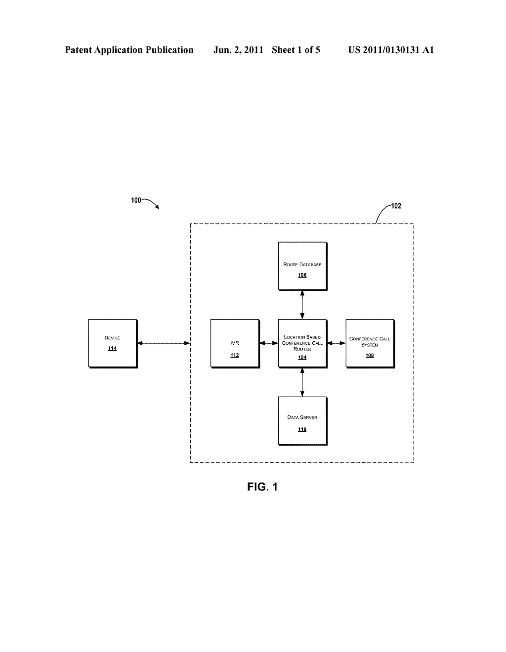 METHODS AND SYSTEMS FOR PROVIDING LOCATION SENSITIVE CONFERENCE CALLING - diagram, schematic, and image 02