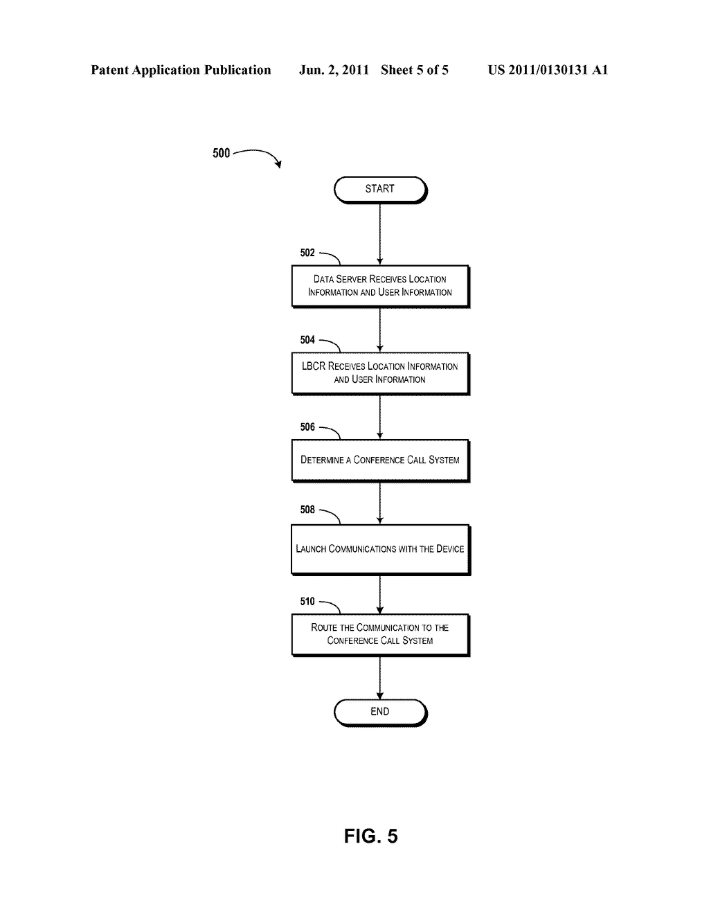 METHODS AND SYSTEMS FOR PROVIDING LOCATION SENSITIVE CONFERENCE CALLING - diagram, schematic, and image 06