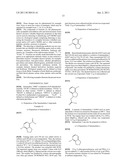 SUBSTITUTED PHENYLENEDIAMINES AS INHIBITORS OF THE INTERACTION BETWEEN     MDM2 AND P53 diagram and image