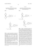 SUBSTITUTED PHENYLPIPERIDINES WITH SEROTONINERGIC ACTIVITY AND ENHANCED     THERAPEUTIC PROPERTIES diagram and image