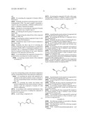 Process for the Preparation of Prostaglandin Analogues and Intermediates     Thereof diagram and image