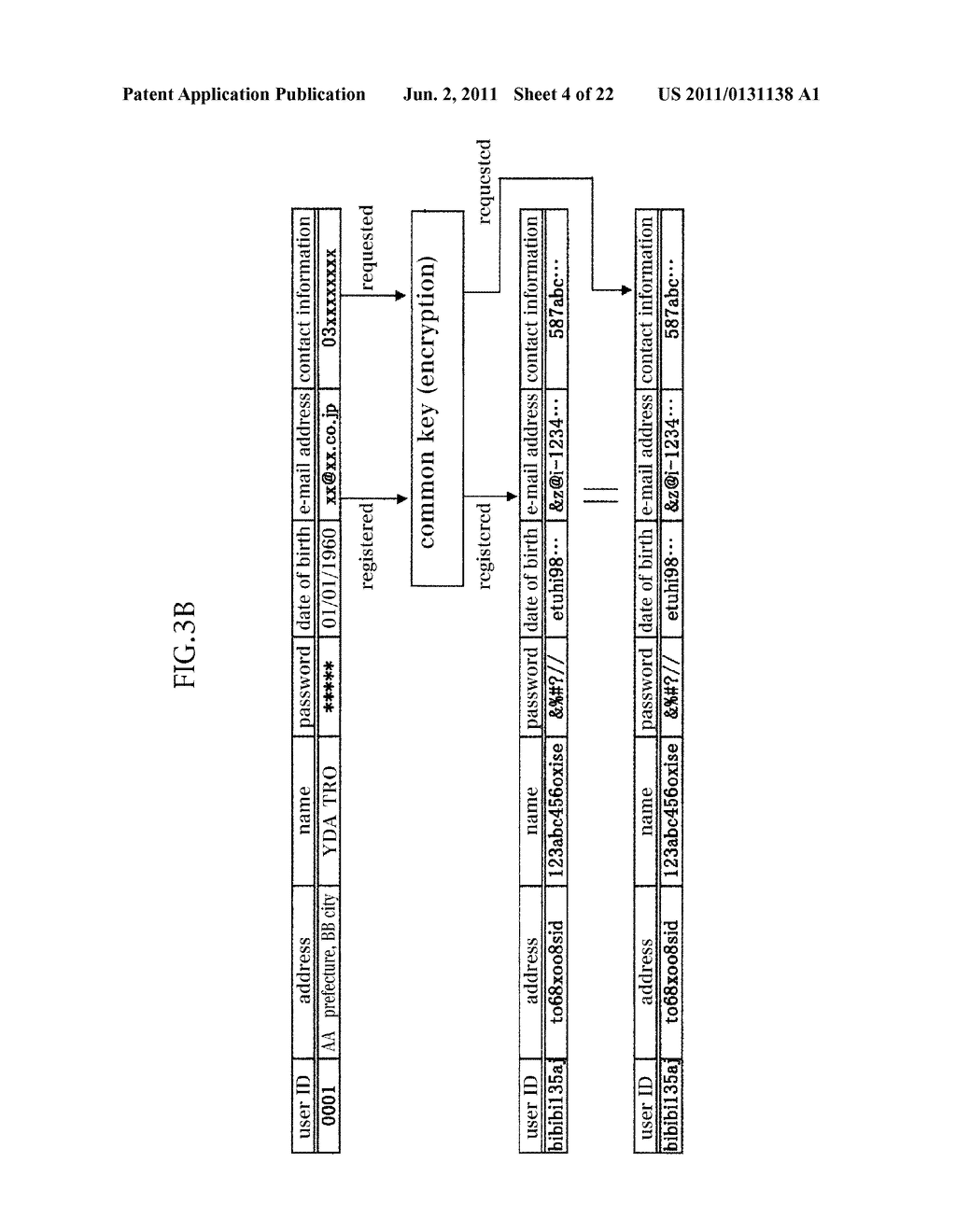 COLLECTIVE SUSPENSION/SETTLEMENT REPRESENTATION PROCESSING SERVER DEVICE     AND PROGRAM - diagram, schematic, and image 05