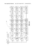 AUTOMATED STRAIGHT-THROUGH PROCESSING IN AN ELECTRONIC DISCOVERY SYSTEM diagram and image
