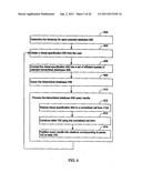 Computer Systems and Methods for the Query and Visualization of     Multidimensional Databases diagram and image