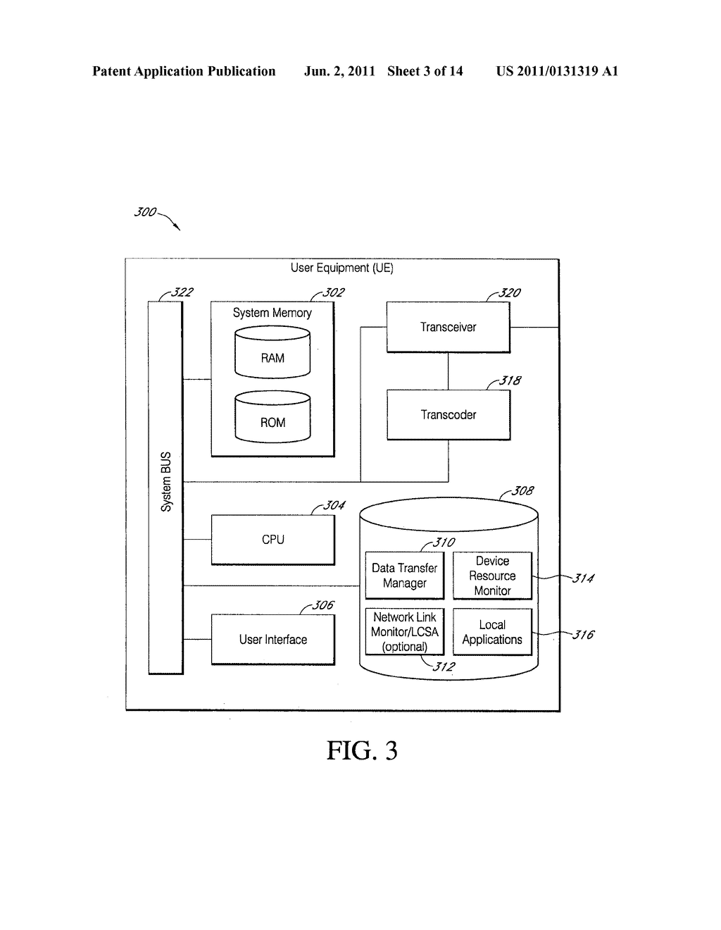 SYSTEMS AND METHODS FOR OPTIMIZING CHANNEL RESOURCES BY COORDINATING DATA     TRANSFERS BASED ON DATA TYPE AND TRAFFIC - diagram, schematic, and image 04