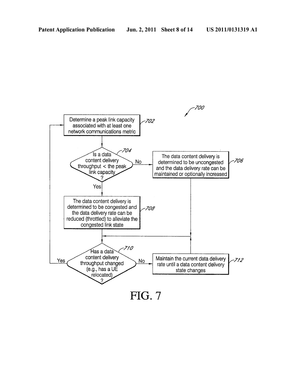 SYSTEMS AND METHODS FOR OPTIMIZING CHANNEL RESOURCES BY COORDINATING DATA     TRANSFERS BASED ON DATA TYPE AND TRAFFIC - diagram, schematic, and image 09