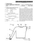 Protective device particularly for use for exterior prostheses diagram and image