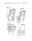 Convertible Insulating Headcover Apparatus With Flexible Face Shield diagram and image