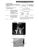 BONDED ABRASIVE ARTICLE AND METHOD OF FORMING diagram and image