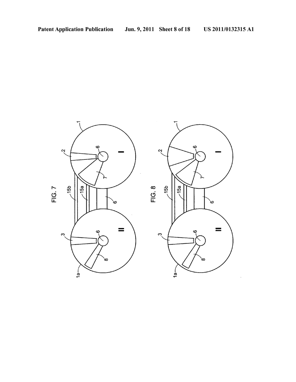 Multi-cylinder reciprocating rotary engine - diagram, schematic, and image 09