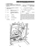 DISHWASHER COMPRISING A SORPTION DRYING DEVICE diagram and image