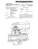 BRAKE ACTUATOR ASSEMBLY WITH LINE REPLACEABLE MOTOR FEATURES diagram and image