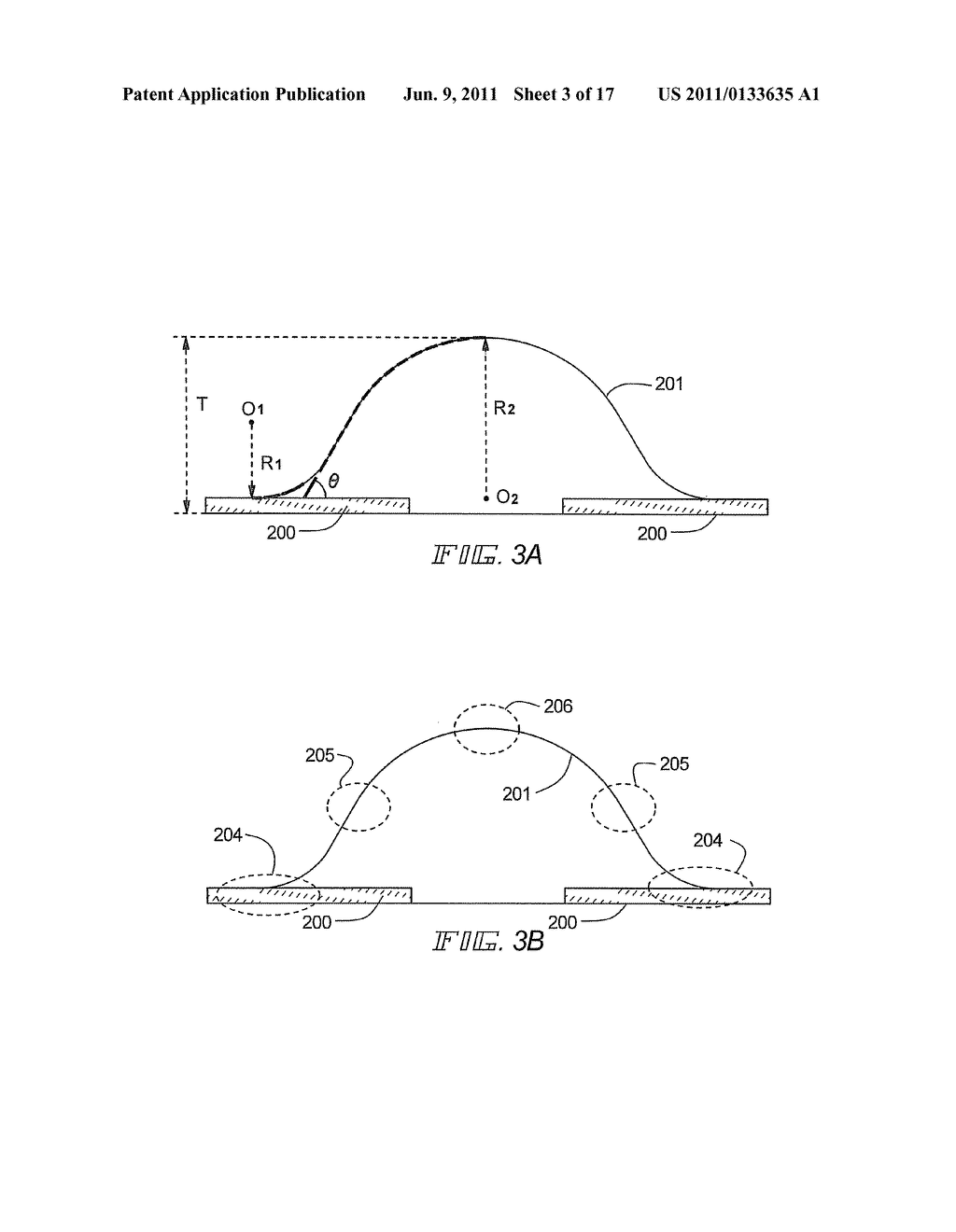 Display Device and Method of Fabricating the Display Device - diagram, schematic, and image 04