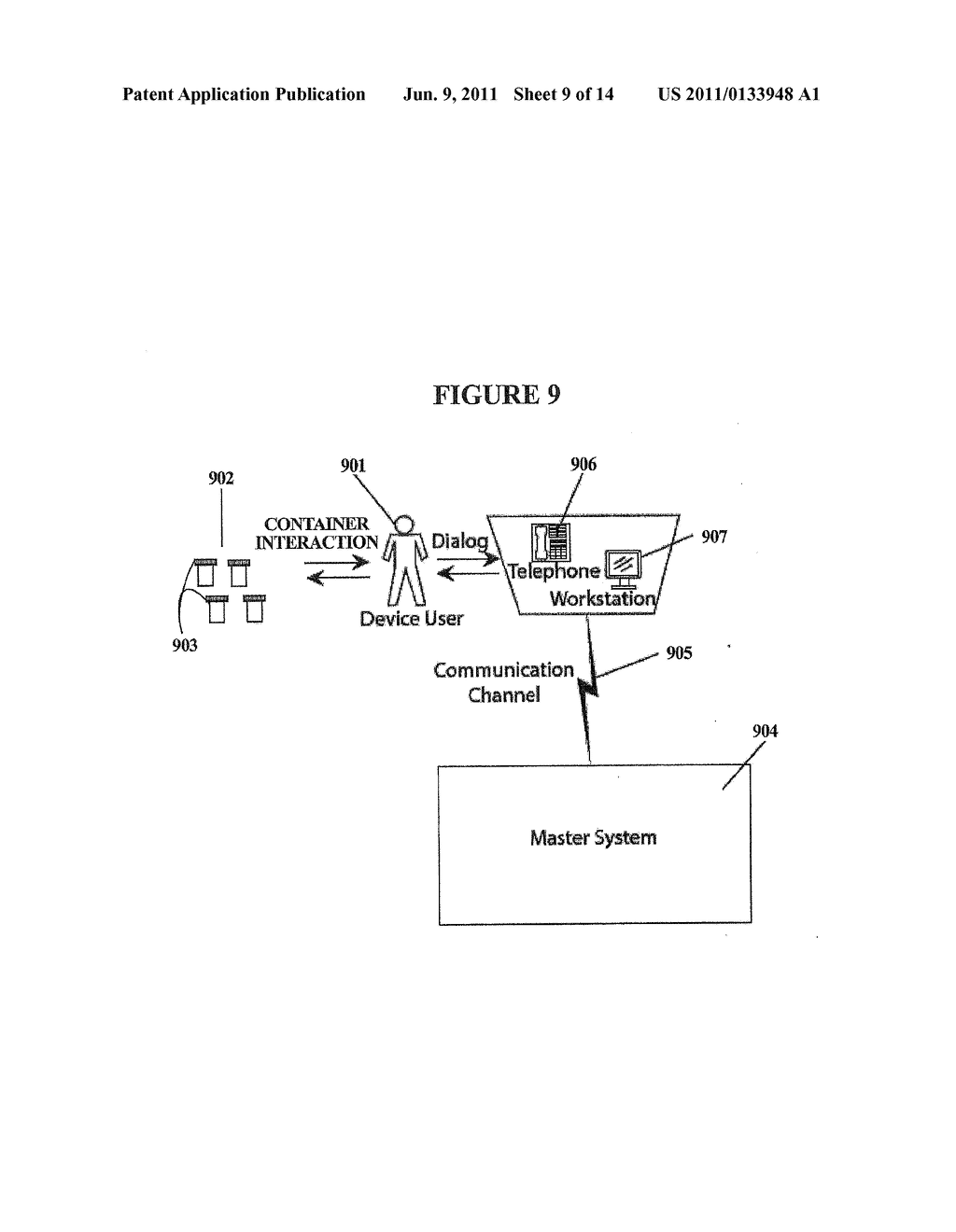 METHOD, SYSTEM AND APPARATUS FOR CONTROLLING PATIENT ACCESS TO MEDICAMENTS - diagram, schematic, and image 10