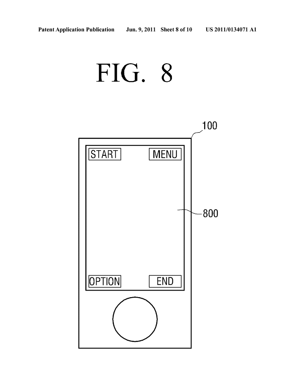 DISPLAY APPARATUS AND TOUCH SENSING METHOD - diagram, schematic, and image 09