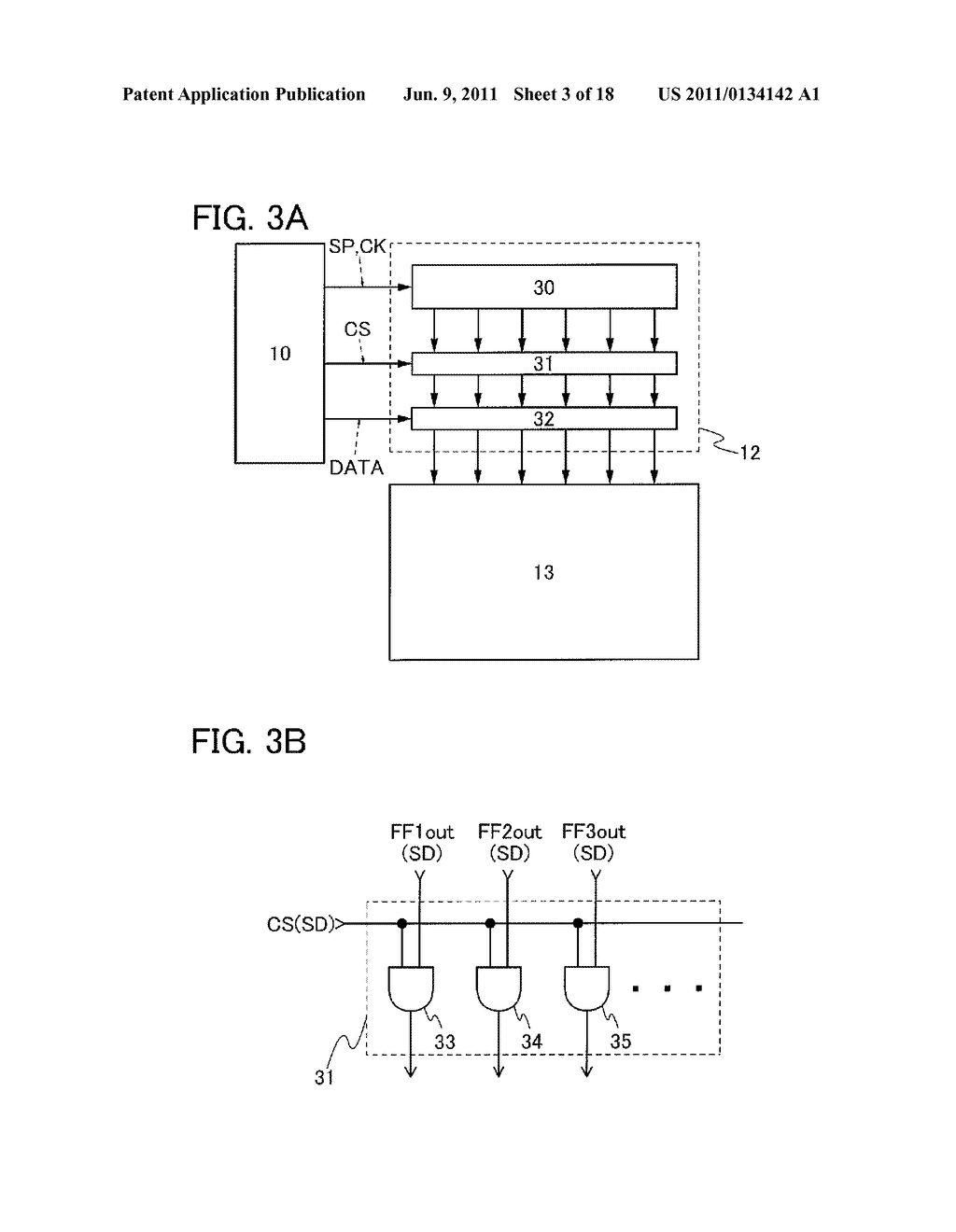 DISPLAY DEVICE AND DRIVING METHOD THEREOF - diagram, schematic, and image 04
