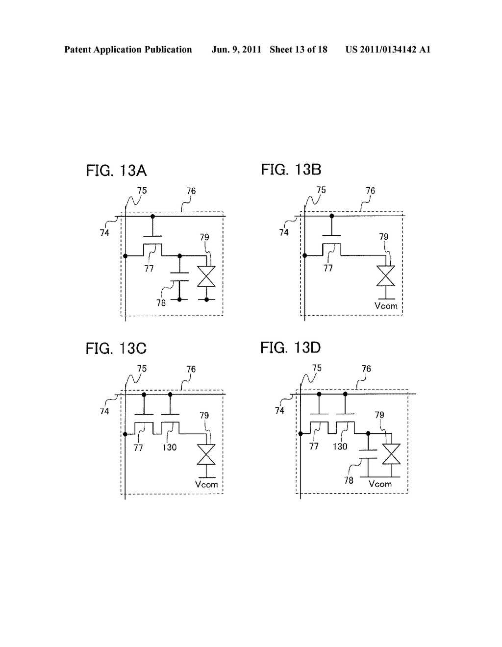 DISPLAY DEVICE AND DRIVING METHOD THEREOF - diagram, schematic, and image 14