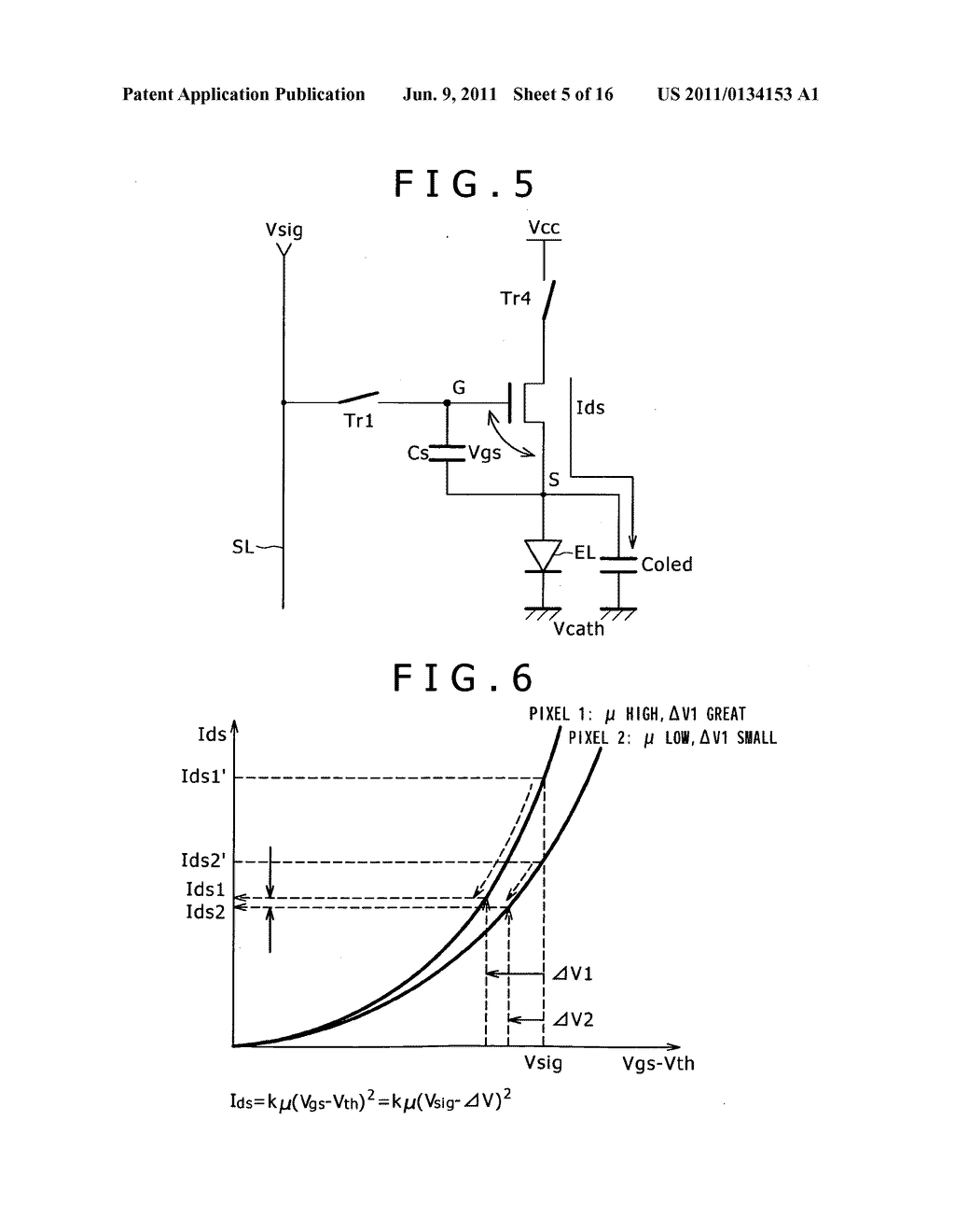 Display apparatus and driving method therefor - diagram, schematic, and image 06