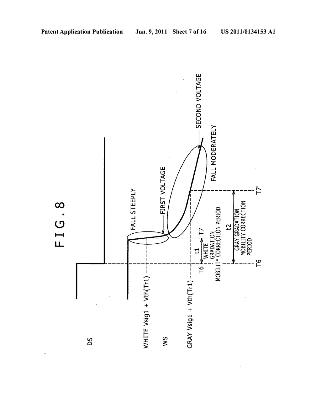 Display apparatus and driving method therefor - diagram, schematic, and image 08