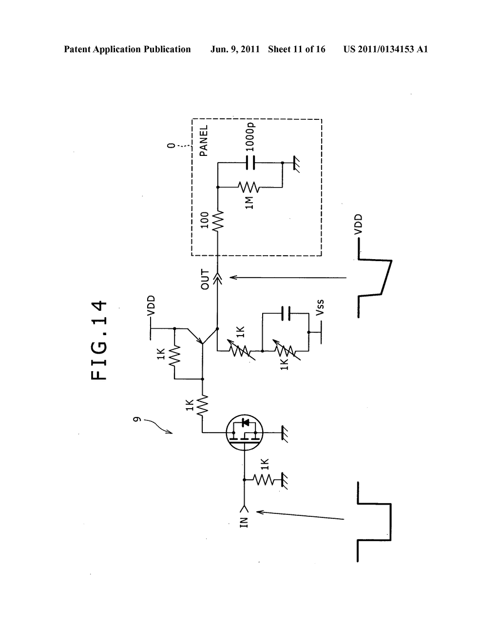 Display apparatus and driving method therefor - diagram, schematic, and image 12