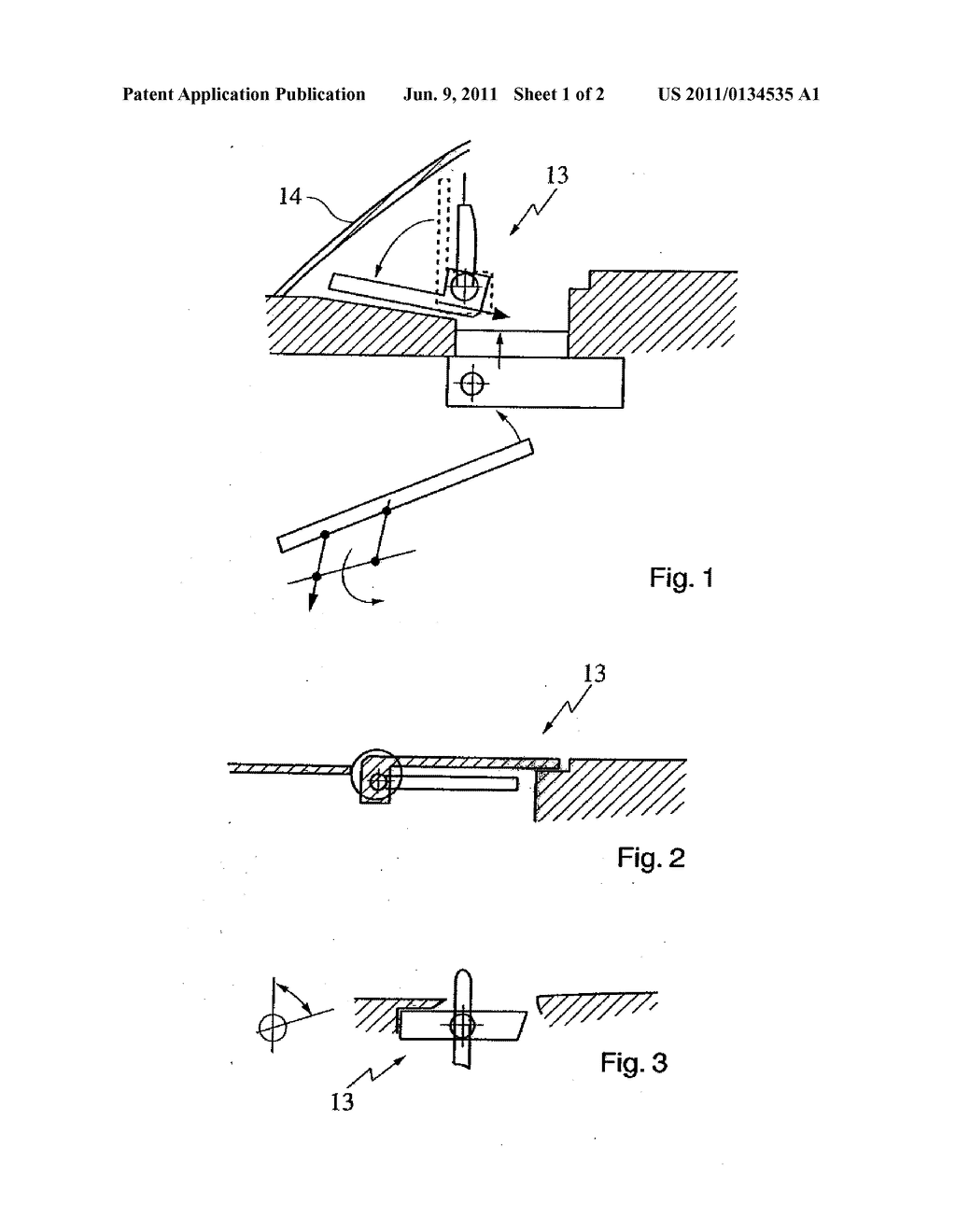 DISPLAY DEVICE, NOTABLY FOR A MOTOR VEHICLE - diagram, schematic, and image 02