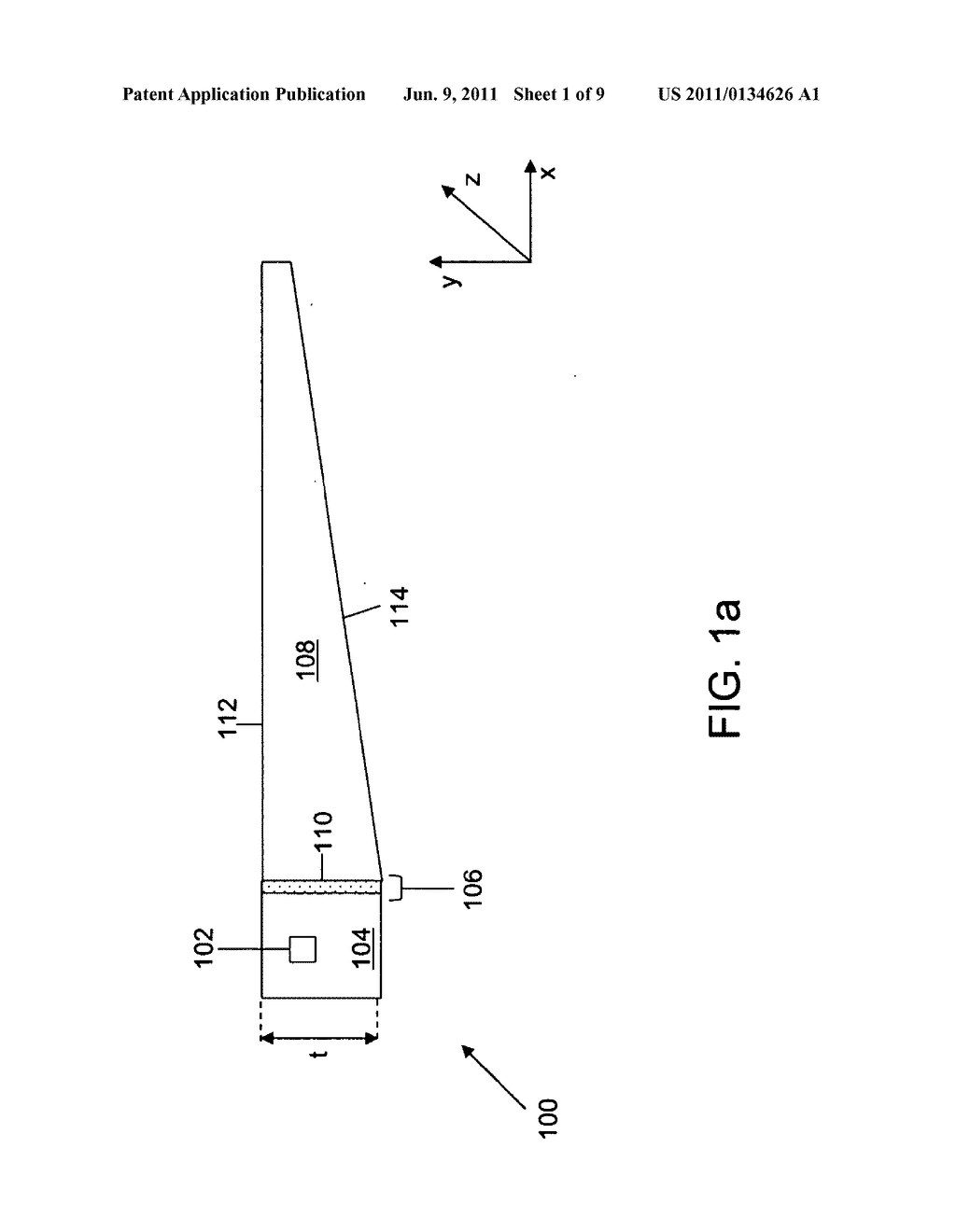 ILLUMINATION SYSTEM USING PHOSPHOR REMOTE FORM LIGHT SOURCE - diagram, schematic, and image 02
